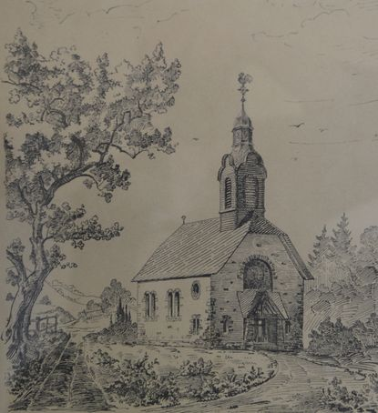 Historische Kirchengemeinde